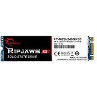 G.Skill Ripjaws S3 FT-M8SI-240GRS3 2.4GB