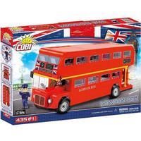 Cobi London Bus