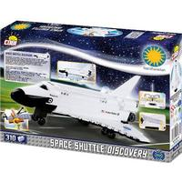 Cobi Space Shuttle Discovery