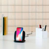 Zens Ultra Fast Wireless Charger Stand 15 W