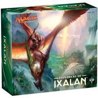 Wizards of the Coast Magic the Gathering Explorers of Ixalan