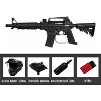 Startpaket Tippmann Bravo One Elite Tactical