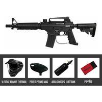 Startpaket Tippmann Bravo One Elite Tactical E-grip
