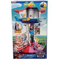 Spin Master Paw Patrol My Size Lookout Tower