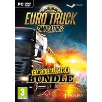Euro Truck Simulator 2 - Cargo Collection Bundle