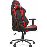 AKracing Nitro Gaming Chair - Black/Red