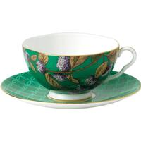 Wedgwood Tea Garden Green Tea & Mint Tekop 17 cl