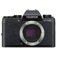 Fujifilm X-T100