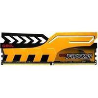 Geil Evo Forza Yellow DDR4 2400MHz 2x16GB (GFY432GB2400C17DC)