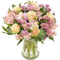 bilder blommor födelsedag