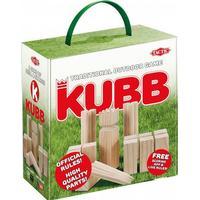 Tactic Kubb in Cardboard Box
