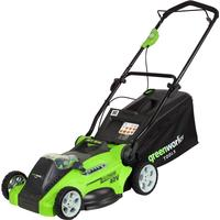 Greenworks G40LM45K4
