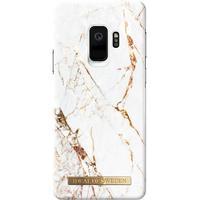 iDeal of Sweden Carrara Gold Fashion Case (Galaxy S9)
