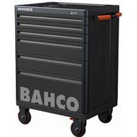 Bahco E77 Premium 1477K6 Tool Storage