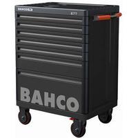 Bahco E77 Premium 1477K7 Tool Storage