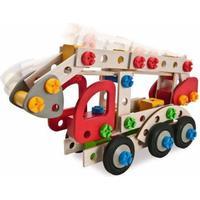 Eichhorn Constructor Fire Truck