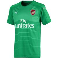 Puma Arsenal FC Goalkeeper Jersey 18/19 Youth