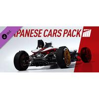 Project Cars 2: Japanese Cars Pack