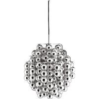 Ball Pendel Sølv - Verpan