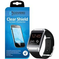 Coveredgear clear shield skärmskydd till samsung galaxy gear