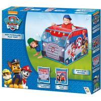 Worlds Apart Paw Patroller Play Tent
