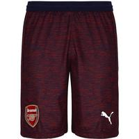 Puma Arsenal FC Away Short 18/19 Sr
