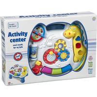 VN Toys Baby Buddy Activity Table