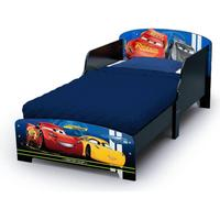 Delta Children Disney Cars 3 Toddler Bed