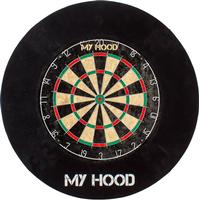 My Hood Tournament Dart Set