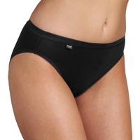 Sloggi Basic+ Tai Brief Black (10005039)