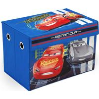Delta Children Disney Cars Opbevaringskasse