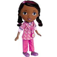 Giochi Preziosi Doc McStuffin Dotty Doll Surgeon