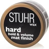 Stuhr Hard Mud Wax 75ml
