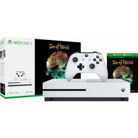 Microsoft Xbox One S 1TB - Sea of Thieves