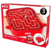 Brio Take Along Labyrinth 34100