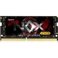 Apacer Nox DDR4 2800MHz 16GB (ES.16G2W.GFE)
