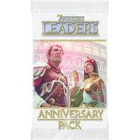 Repos Production 7 Wonders: Leaders Anniversary Pack