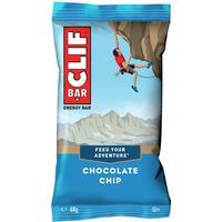 Clif Bar Chocolate Chip Energibar 68 g