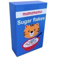 MaMaMeMo Grab Cornflakes