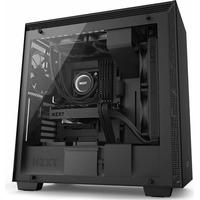 Nzxt H700 Tempered Glass
