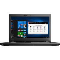 "Lenovo ThinkPad P52 (20M9001MMD) 15.6"""