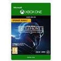 STAR WARS Battlefront II Elite Trooper XBOX One, produkten aktiveras via Microsoft, spelnyckel