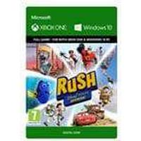 Rush: A Disney Pixar Adventure PC Windows, XBOX One, produkten aktiveras via Microsoft, spelnyckel