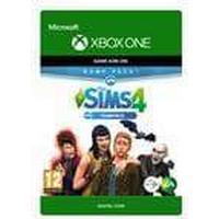 The Sims 4 Vampires XBOX One, produkten aktiveras via Microsoft, spelnyckel