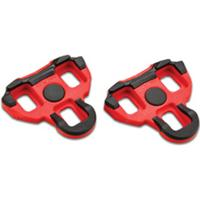 Garmin cleats for Vector pedals