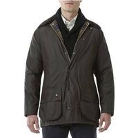 Barbour Classic Beaufort Jacket Grön