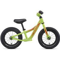 Specialized Hotwalk løbecykel - Monster Green/Nordic Red