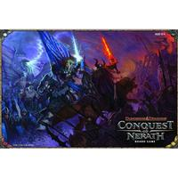 Wizards of the Coast Dungeons & Dragons: Conquest of Nerath