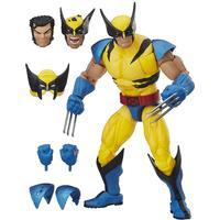 Wolverine Marvel Legends Figur - Marvel Legend Series Figur E04