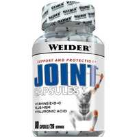 WEIDER JOINT CAPS 80cps,.